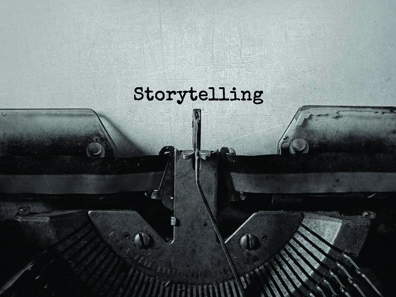 El Storytelling en la estrategia de marketing