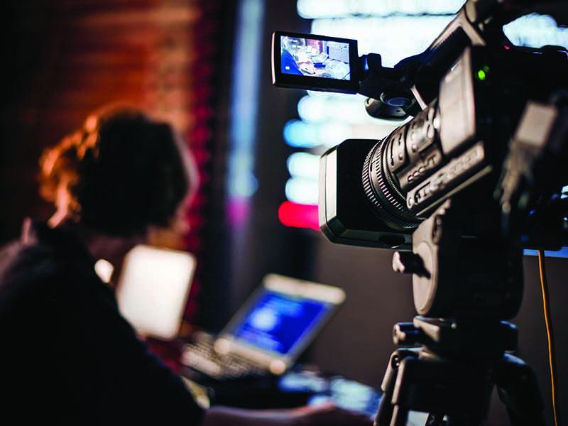 ¿Por qué necesitas fotografía y vídeos corporativos?