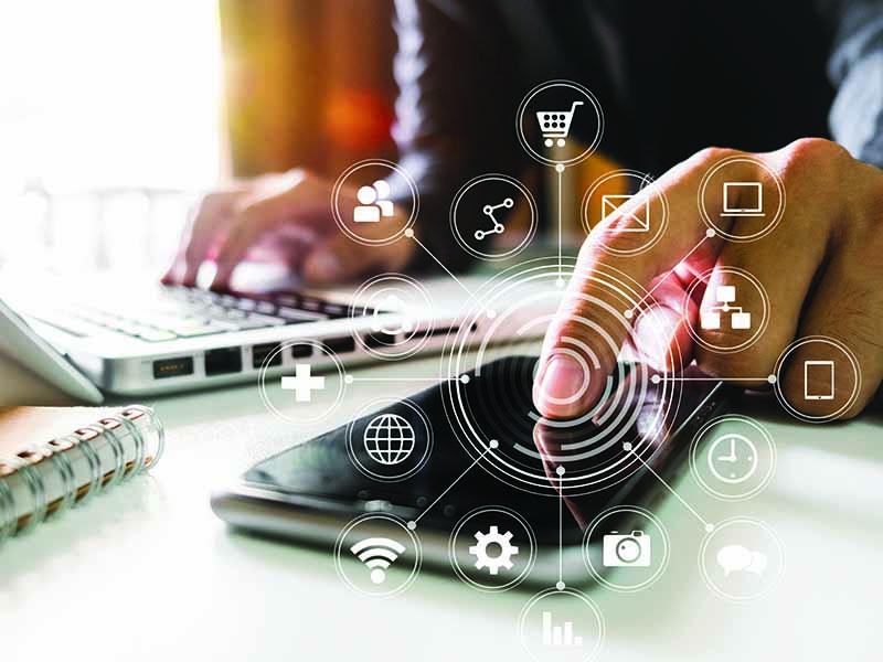 transformación digital de la empresa