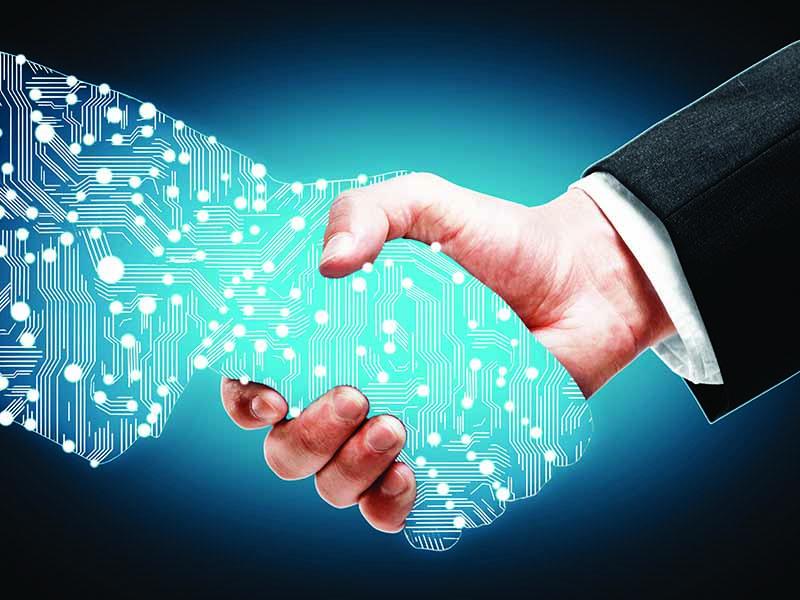 Cómo es la transformación digital de la empresa