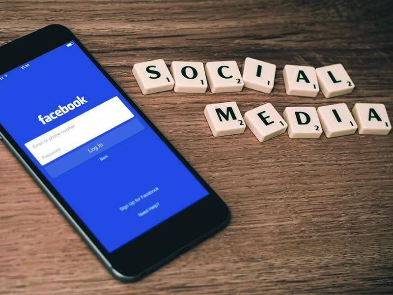 flujo de trabajo en redes sociales
