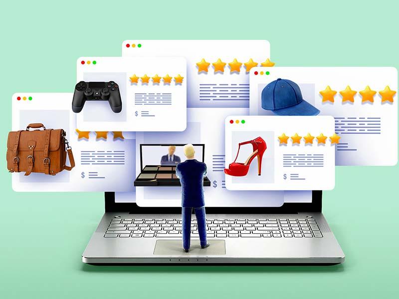 Mantenimiento de un e-commerce