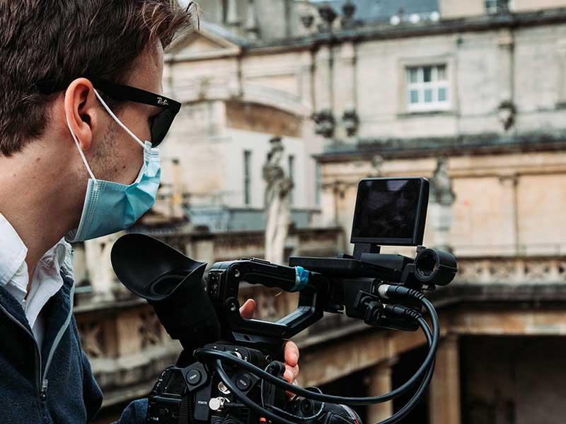 La covid19 cambia el mundo de la publicidad y el videomarketing