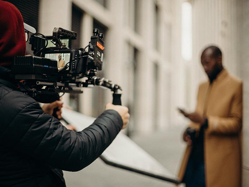 Vídeos testimoniales y marketing digital