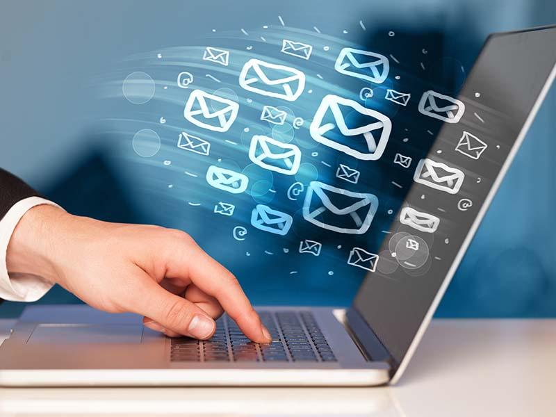 Promocionar vídeo de producto por email marketing