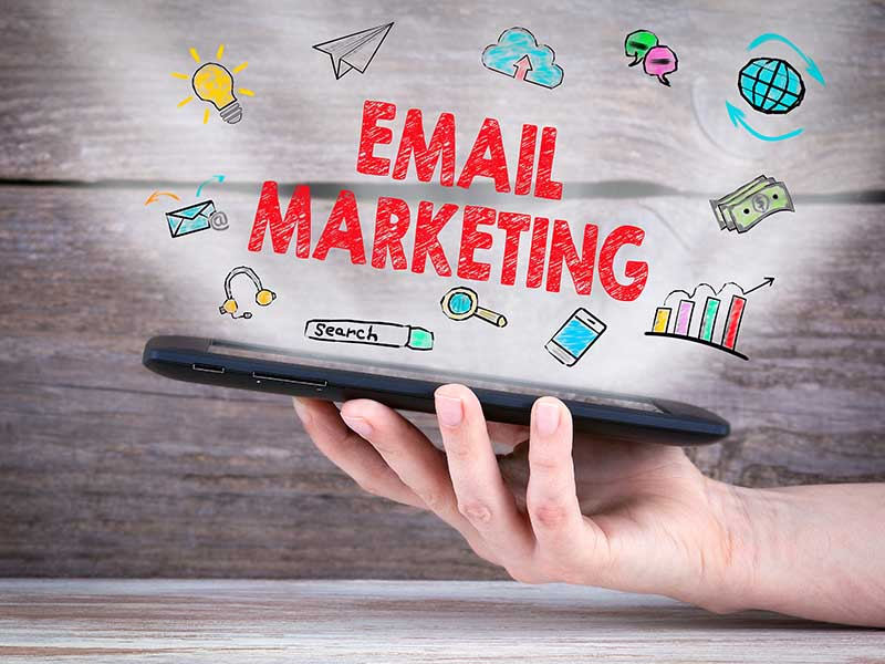 Los tipos de vídeos para email marketing