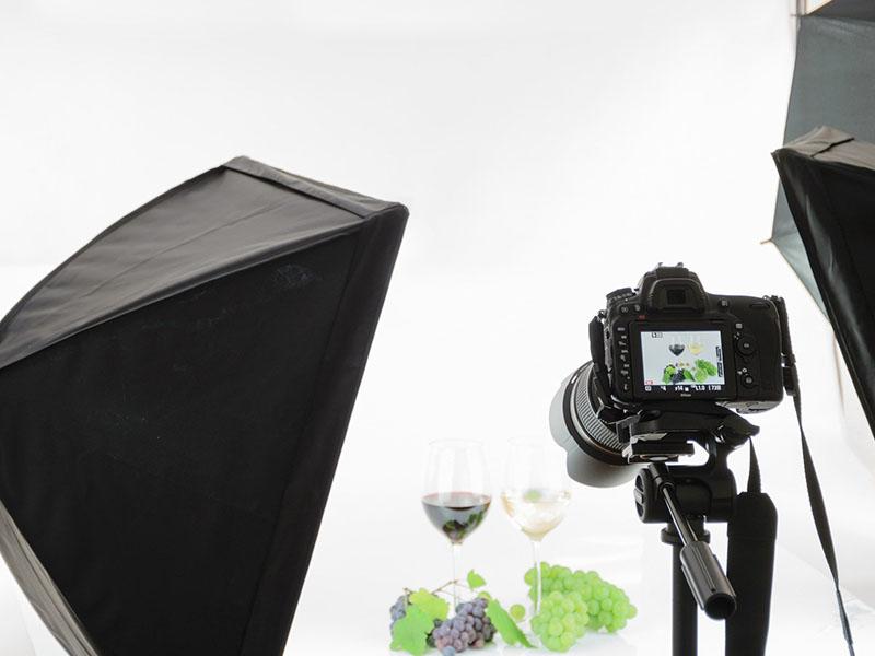 Cómo preparar una sesión de fotos