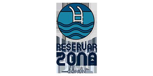 Logo de Reservar Zona Común