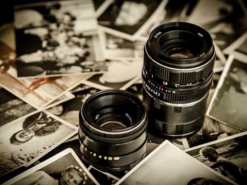Qué necesitas para una sesión de fotos