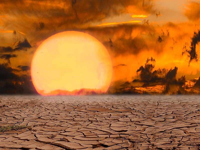Qué efectos produce el audiovisual sobre el cambio climático