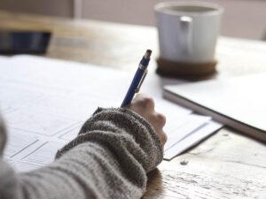 Como escribir un guión