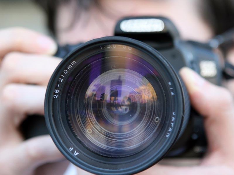 Cómo hacer una sesión fotográfica