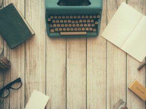 Pasos para escribir un guión