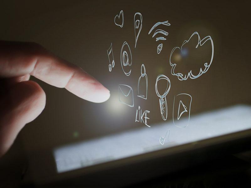 Errores de marketing digital en redes sociales