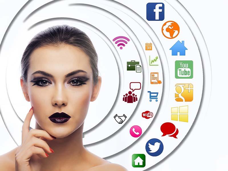 Cómo mejorar tus redes sociales con marketing digital