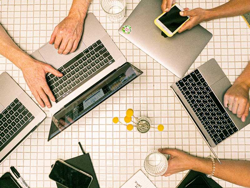 Para qué sirve un departamento de marketing digital