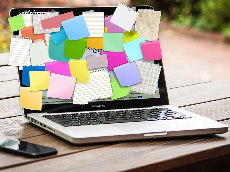 Para qué sirve el calendario editorial de un blog